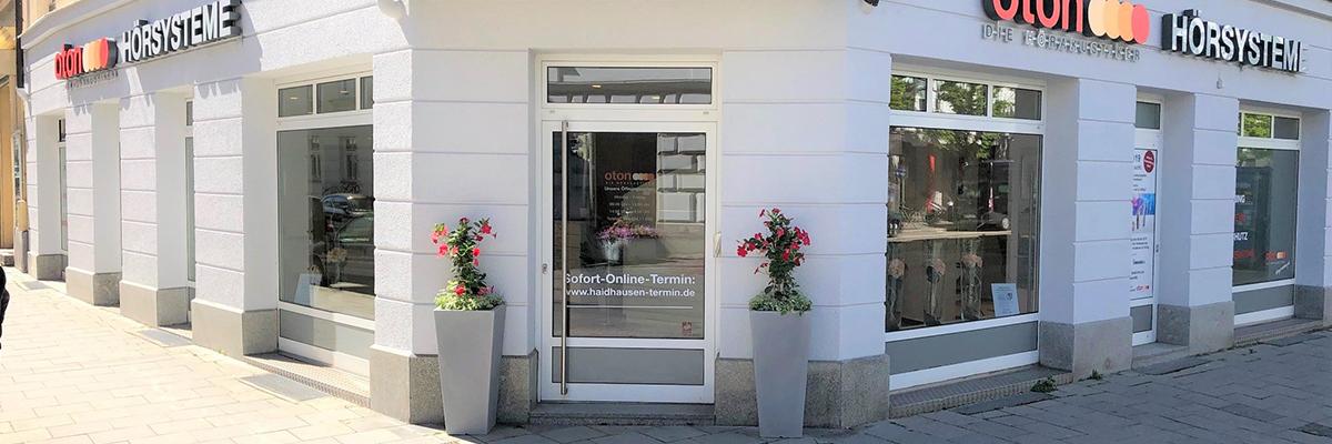 OTON Die Hörakustiker München – Haidhausen