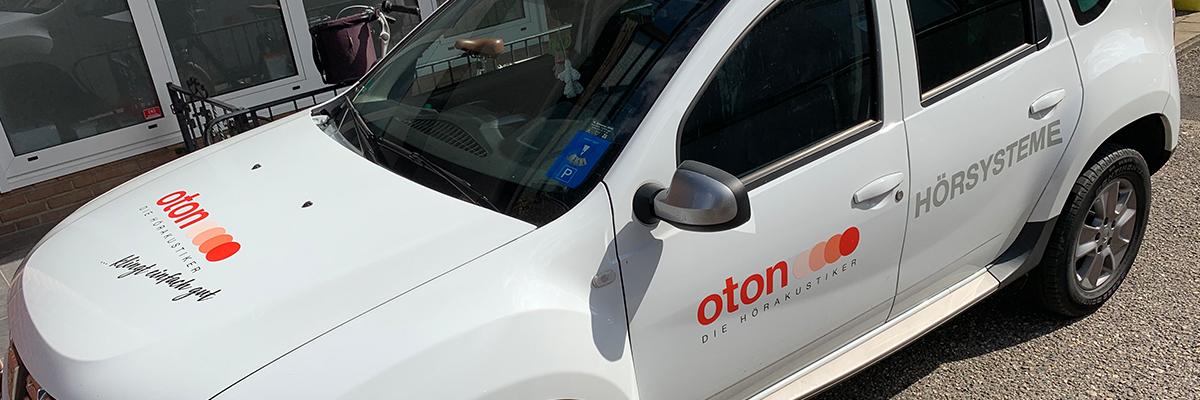 OTON Die Hörakustiker Brüggen