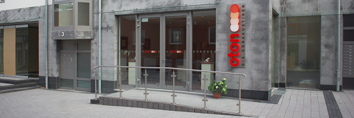 Die Hörakustiker Dormagen GmbH