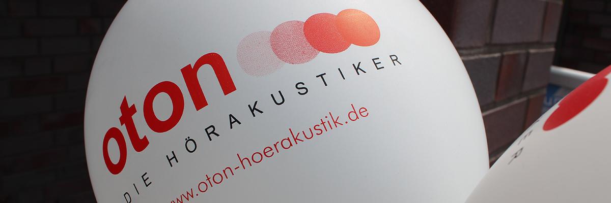 OTON Die Hörakustiker Hamburg – Rahlstedt