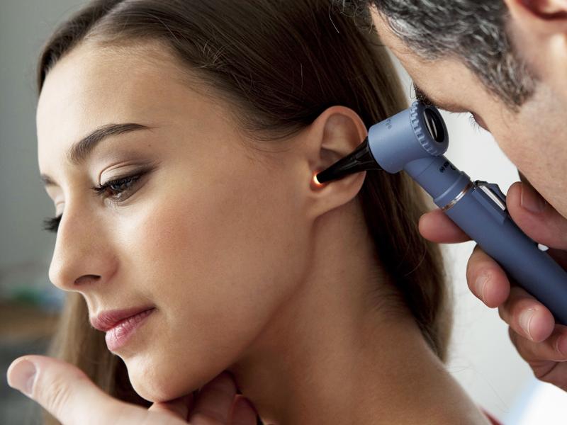 Hörakustiker unverzichtbar