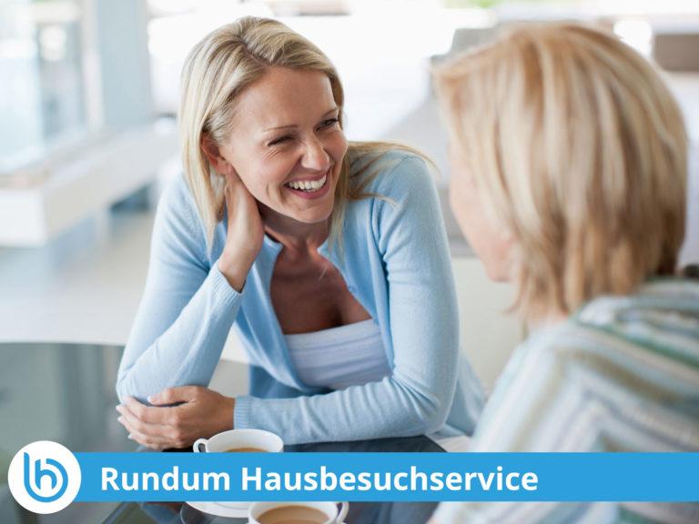 Nehmen Sie den Hausbesuch Service Empfohlener Hörakustiker in Anspruch und lassen Sie sich rundum Hörversorgen in den eigenen vier Wänden.