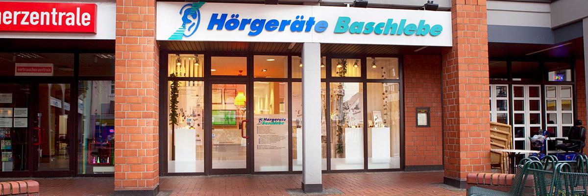 Hörgeräte Baschlebe Troisdorf