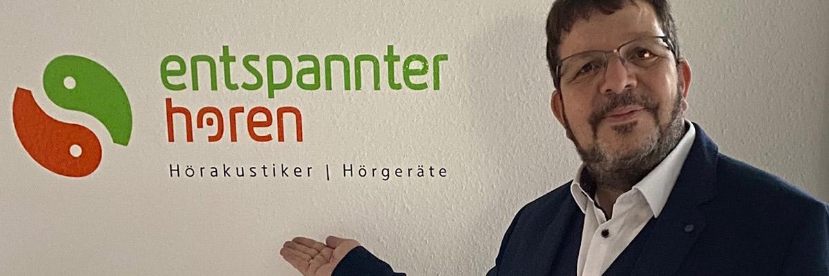 Entspannter Hören Gerd Müller e.K.