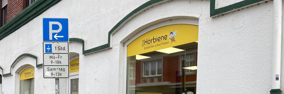 Die Hörbiene GmbH – Dortmund Husen