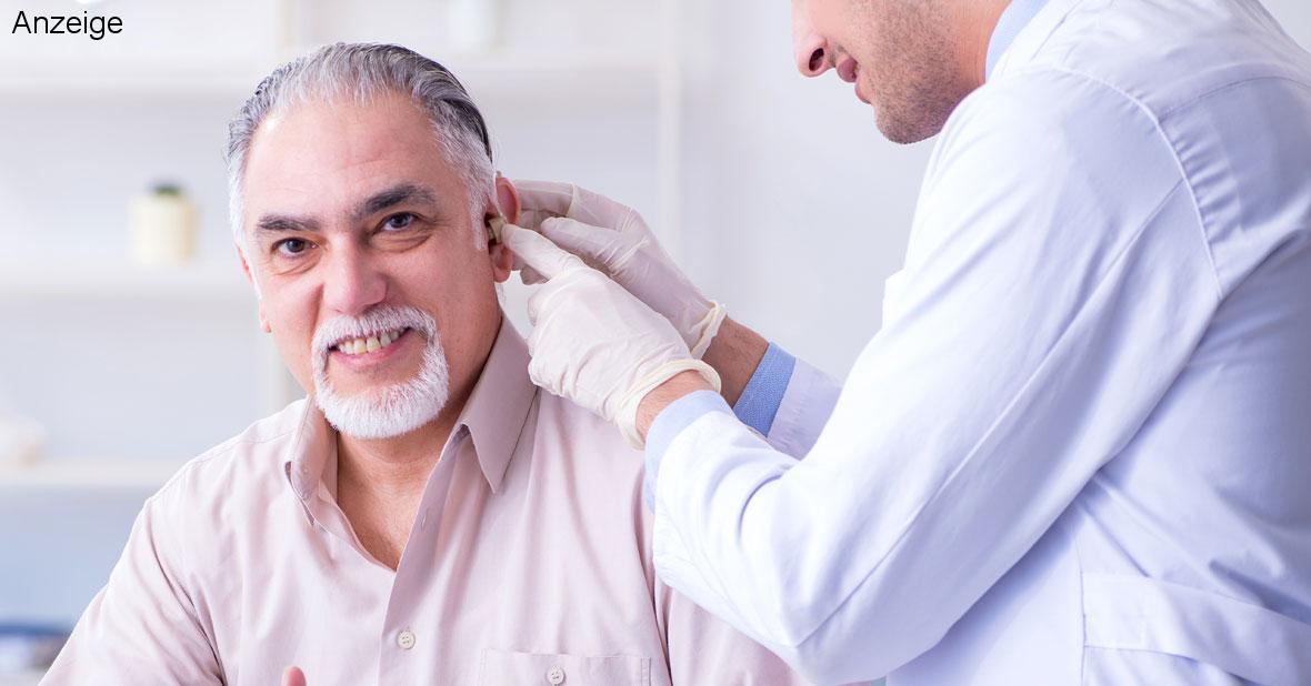 Hörgeräte prüfen bei empfohlenen Hörakustikern